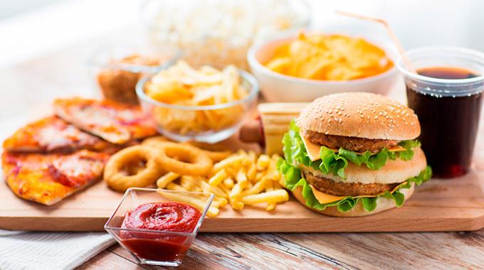 Alimentos Que Prejudicam A Saúde Da Pele