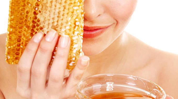 Benefícios Do Mel Para A Sua Pele