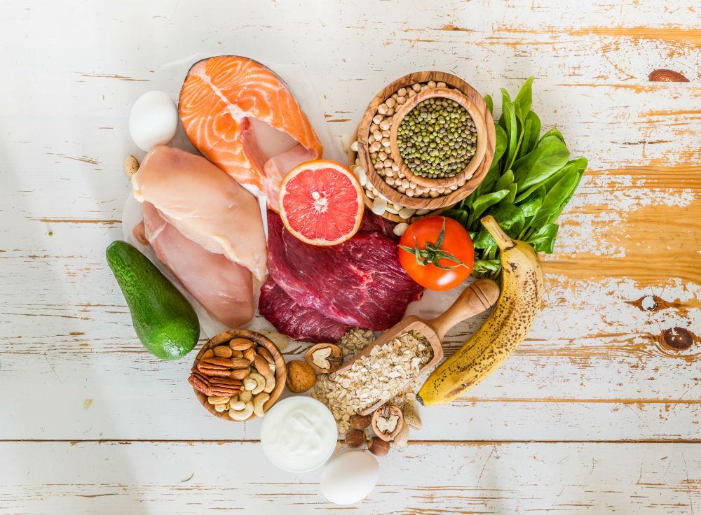 Alimente A Sua Pele! Dicas E Alimentos Para Manter A Sua Pele Saudável.