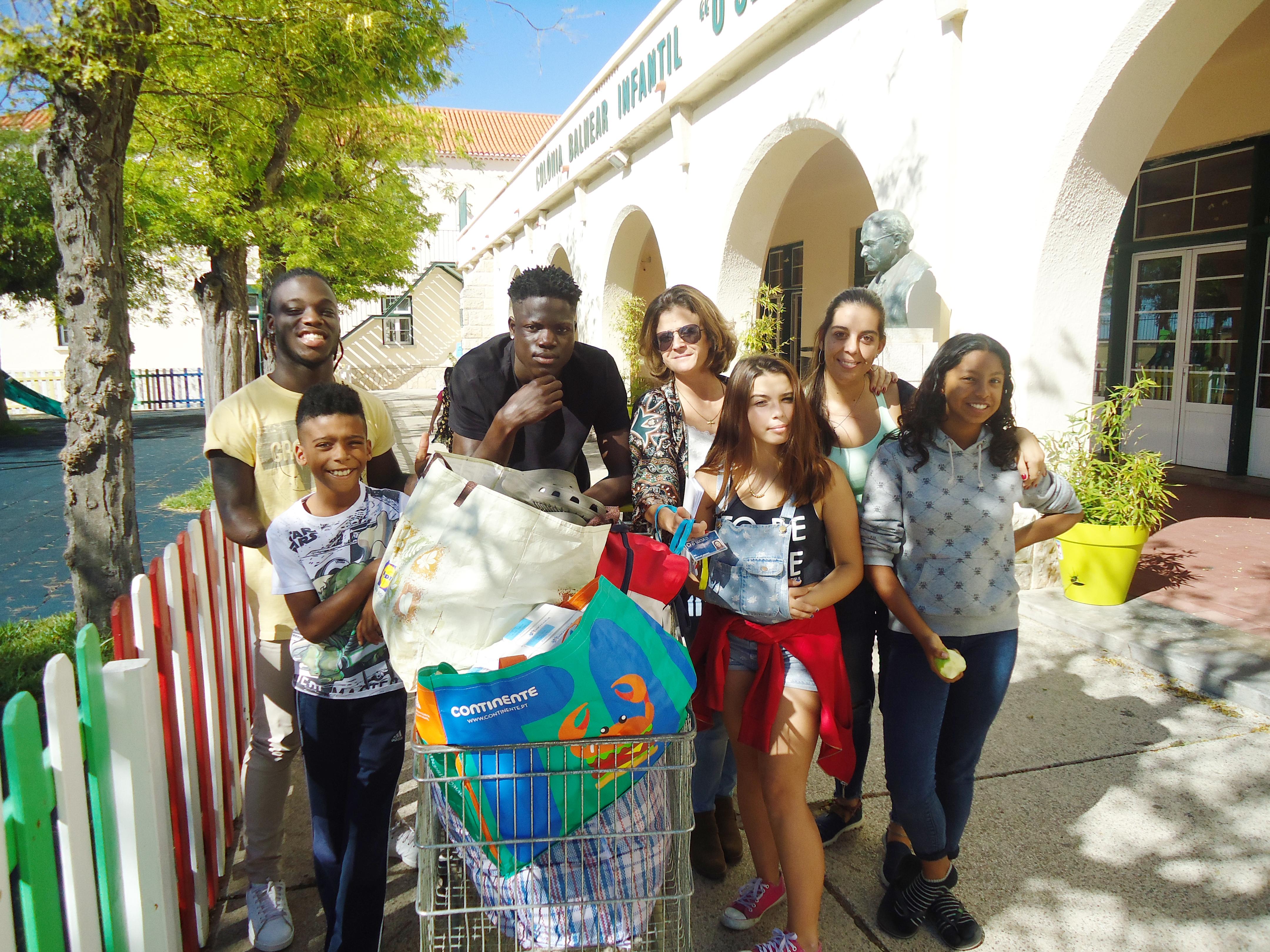 DepilConcept Une-se à Fundação O Século Para Transformar Desperdício Em Solidariedade