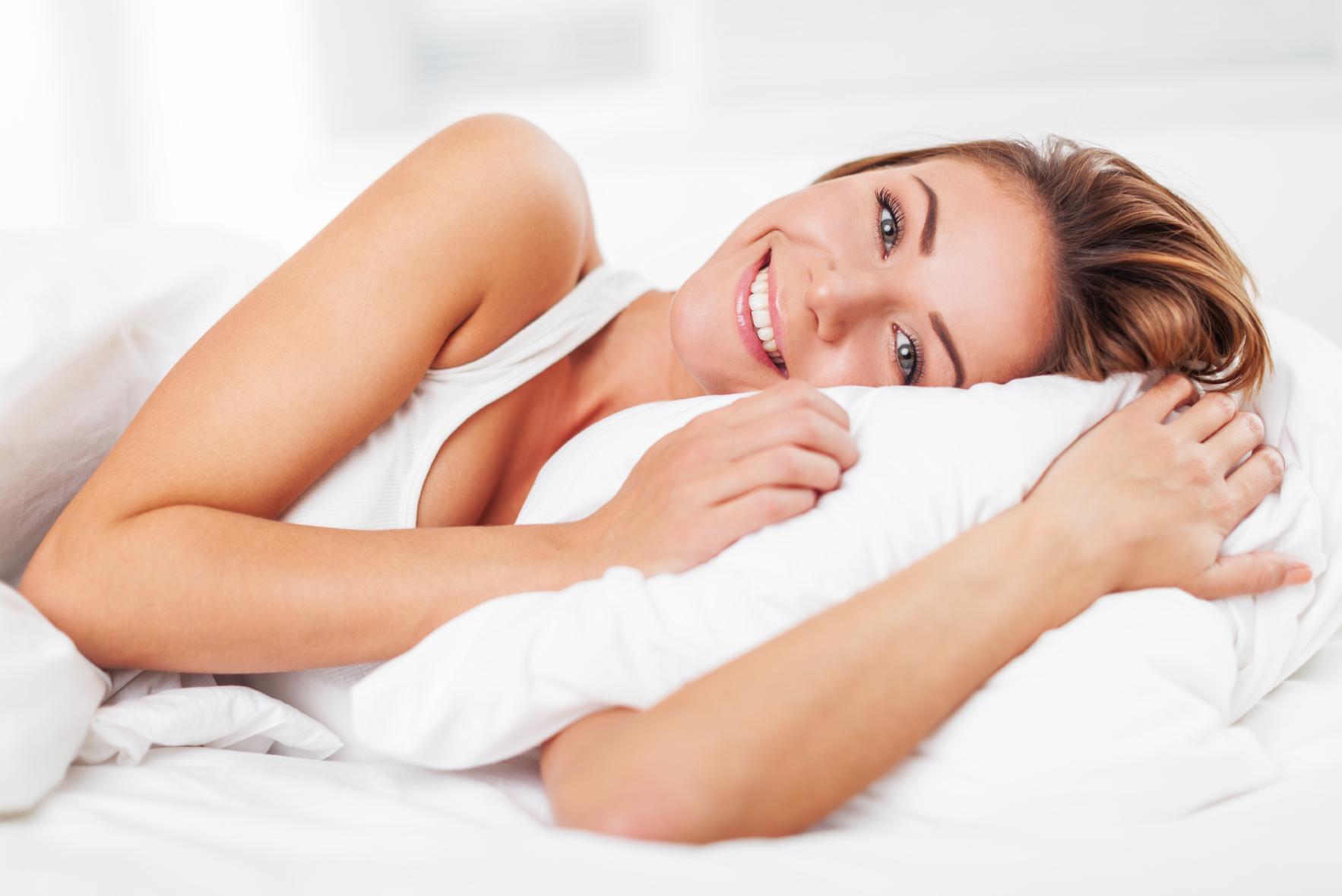 Importância Do Sono Para A Pele E Qualidade De Vida