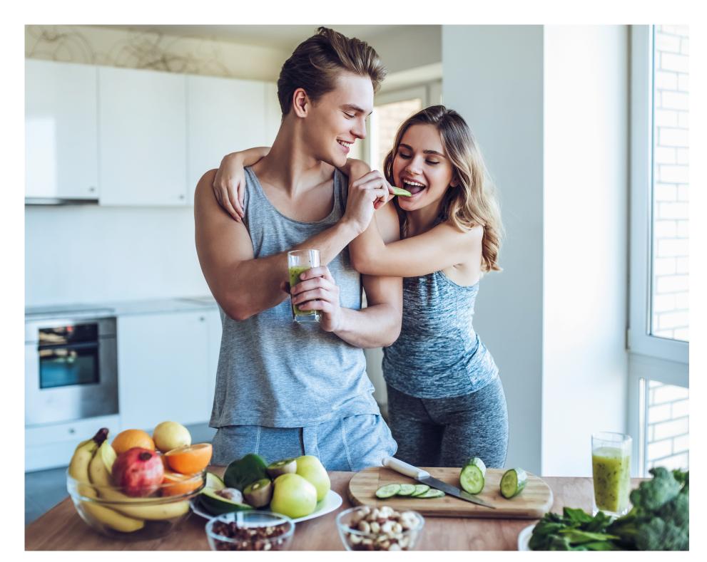 Os 4 Mitos Mais Comuns Sobre Alimentação